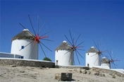 3 day Mykonos with overnight