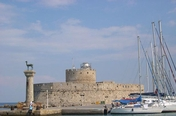 3days Rhodes with overnight