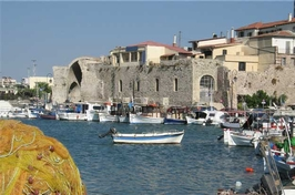 5day Symi, Monemvasia, Iraklion Crete & Kastelorizo